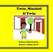 Twin, Mischief & Twin cover image