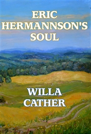 Eric Hermannson's Soul cover image