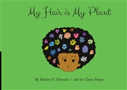 My Hair is My Plant cover image