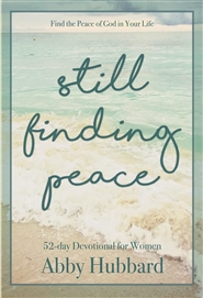 Still Finding Peace cover image