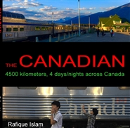 The Canadian cover image