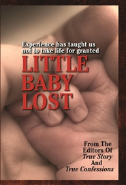 Little Baby Lost cover image