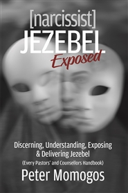 [Narcissist] Jezebel - Exposed cover image