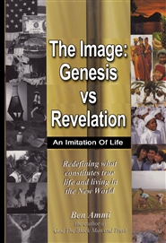 The Image: Genesis vs Revelation cover image
