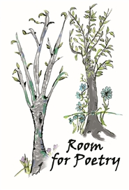 Room for Poetry cover image