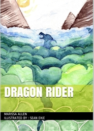 Dragon Rider cover image