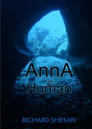Anna the Human cover image