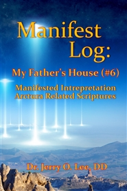 Manifest Log (#6) cover image