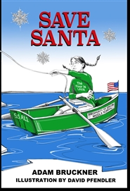 Save Santa cover image
