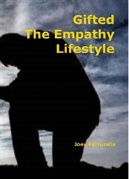 Gifted - The Empathy Lifestyle cover image