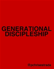 Generational Discipleship Manual cover image