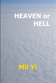 HEAVEN or HELL cover image