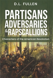 Partisians, Adversaries & Rapscallions cover image