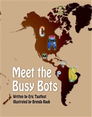 Meet the Busy Bots cover image