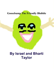 Goosebump The Friendly Blobble cover image