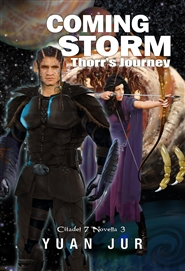Coming Storm cover image