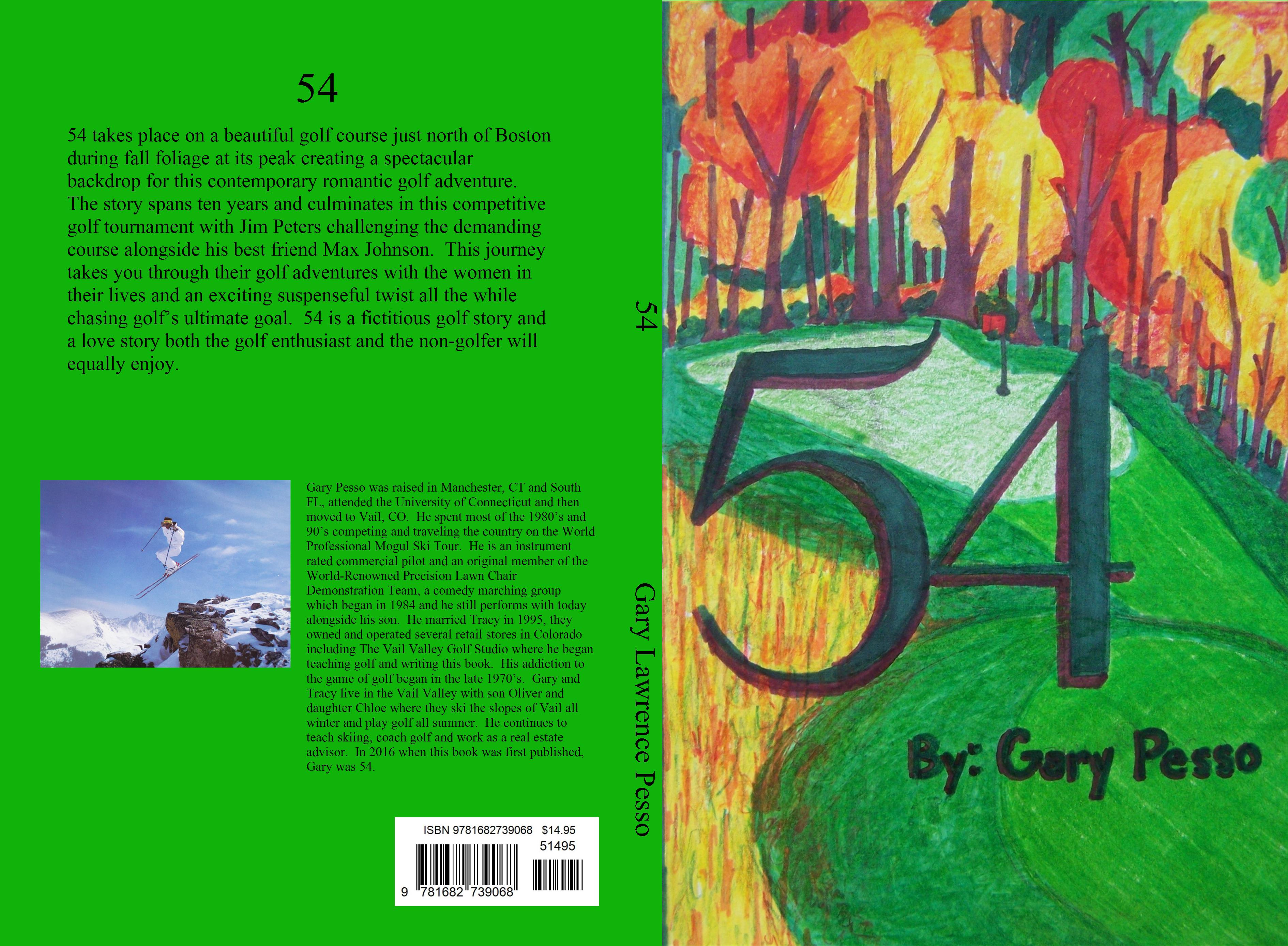 54 cover image