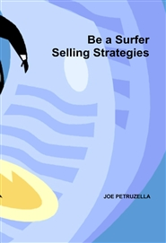 Be a Surfer Selling Strategies cover image