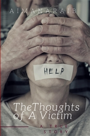 The Thoughts of A Victim cover image