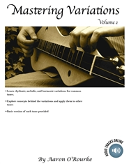 Mastering Variations, Volume 2 cover image