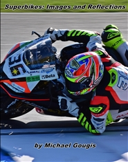 Superbikes Images and Reflections cover image