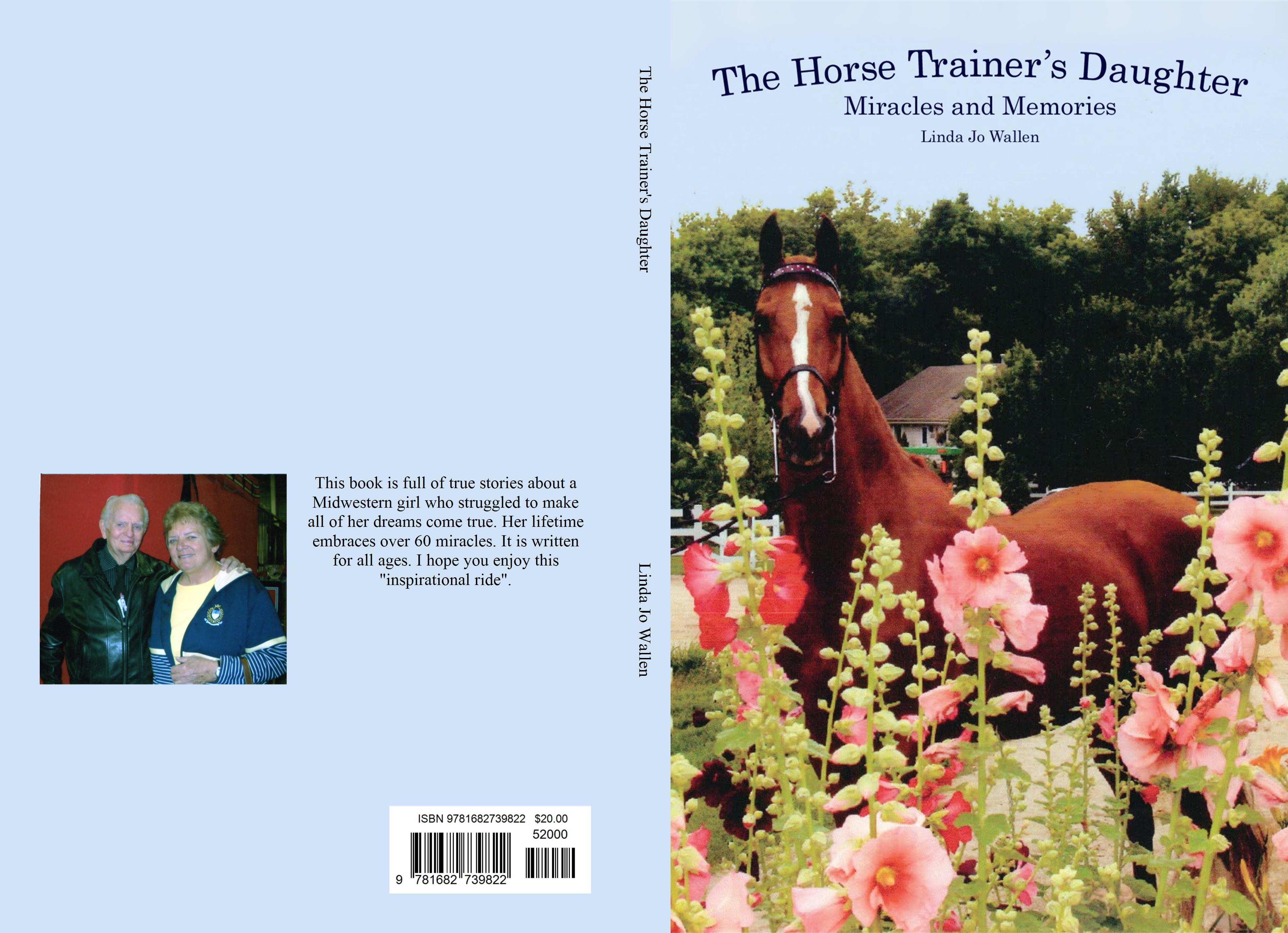 The Horse Trainer