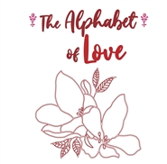 The Alphabet of Love cover image