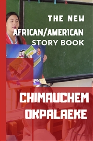 THE NEW AFRICAN/AMERICAN STORY BOOK cover image
