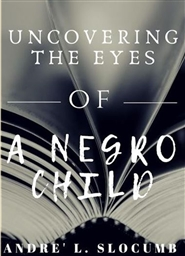 Uncovering the Eyes of A Negro Child cover image