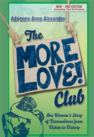 The More Love Club cover image