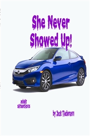 159- She Never Showed Up! cover image