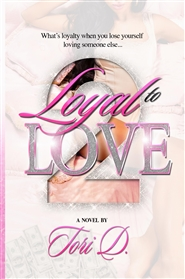 Loyal to Love 2 cover image
