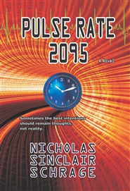 Pulse Rate 2095 cover image