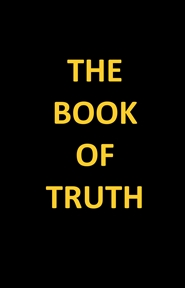 The Book Of Truth cover image