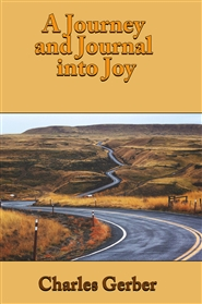 A Journal and Journey into Joy cover image