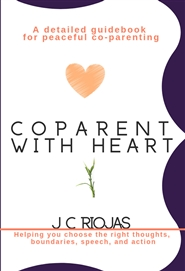 Coparent With Heart: A Det ... cover image