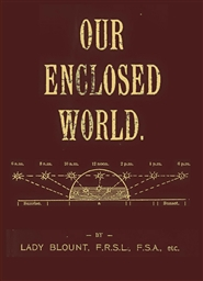 Our Enclosed World: An Archival of Evidence from Zeteo cover image