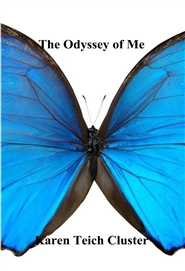 The Odyssey of Me cover image