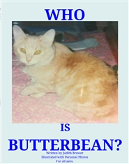 Who is Butterbean cover image