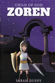 Zoren Child of God cover image