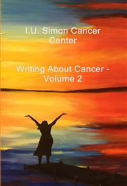 Writing About Cancer - Volume 2 cover image