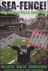 Sea-Fence! The Story of Big Lo, Super Fan cover image