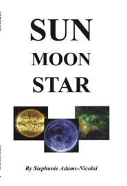 SUN MOON STAR cover image