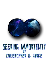 Seeking Immortality cover image