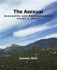 The Asexual: Vol. 2, Issue 2 cover image