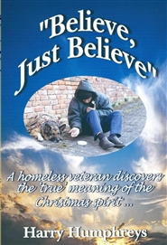 """Believe, Just Believe"" cover image"