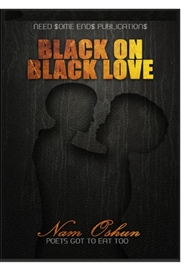 Black On Black Love cover image