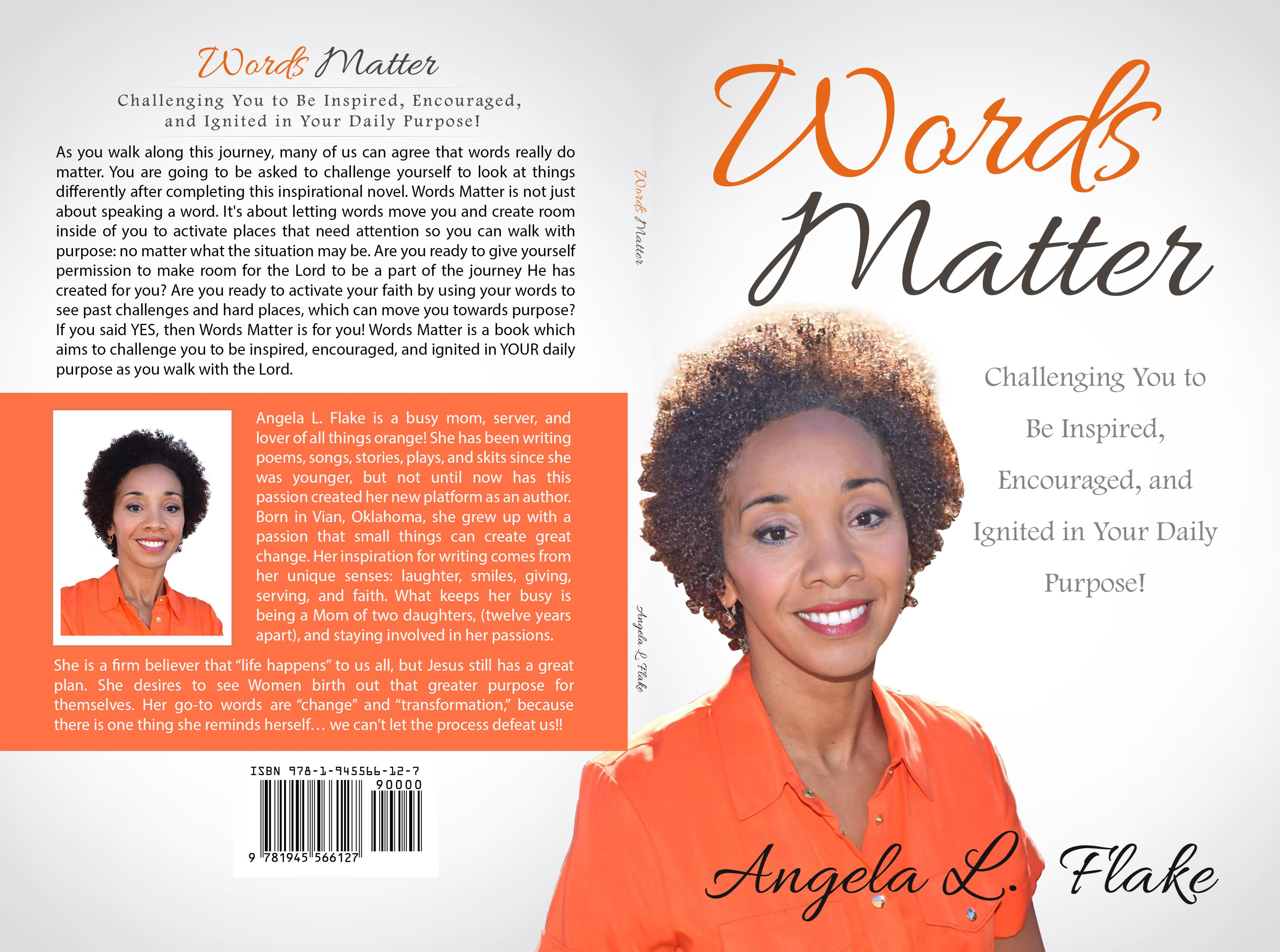 Words Matter cover image