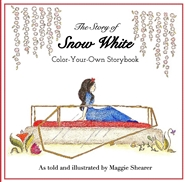 The Story of Snow White cover image