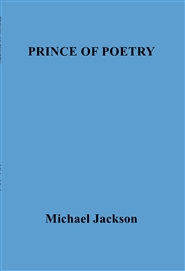 PRINCE OF POETRY cover image